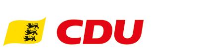 Logo von CDU Stadtverband Kenzingen