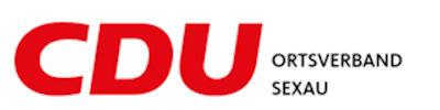 Logo von CDU Sexau